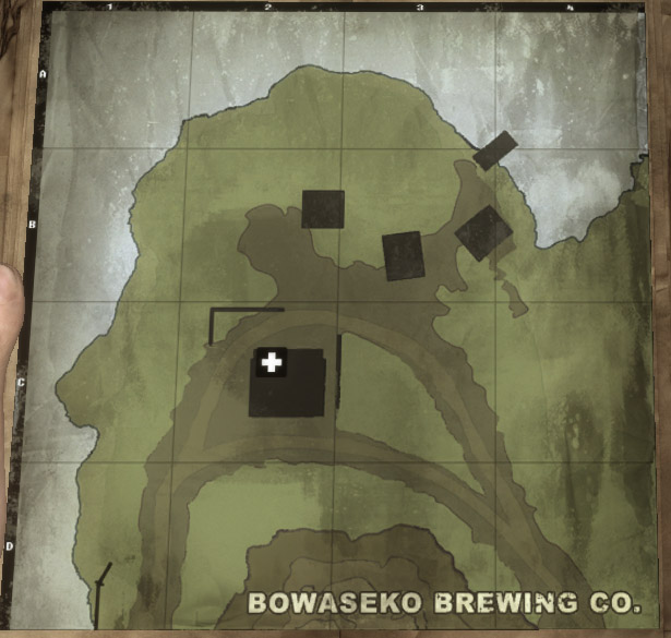 Bowaseko Brewing Co. - Click the image to go back