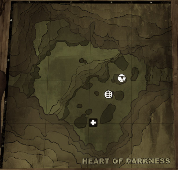 Heart of Darkness - Click the image to go back