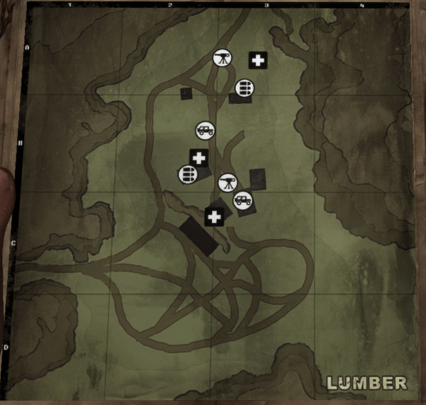 Lumber - Click the image to go back