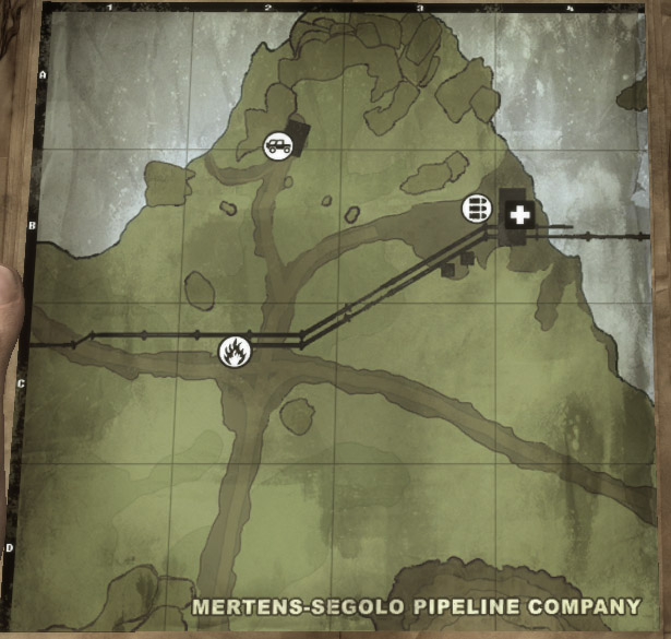 M-S Pipeline Company - Click the image to go back