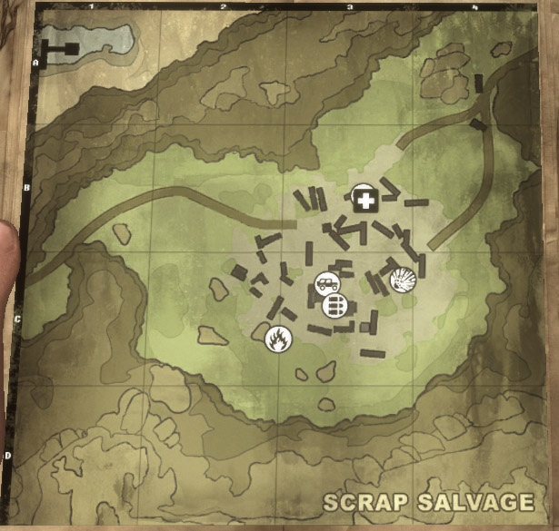 Scrap Salvage - Click the image to go back