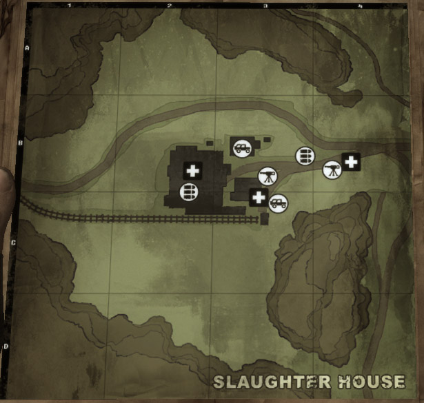 Slaughter House - Click the image to go back