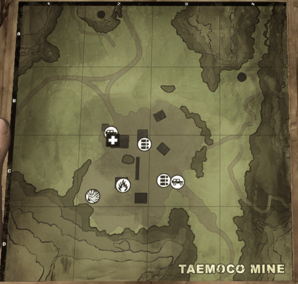 TaeMoCo Mine - Click the image to go back