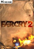 Far Cry 2 DVD Version Box Art