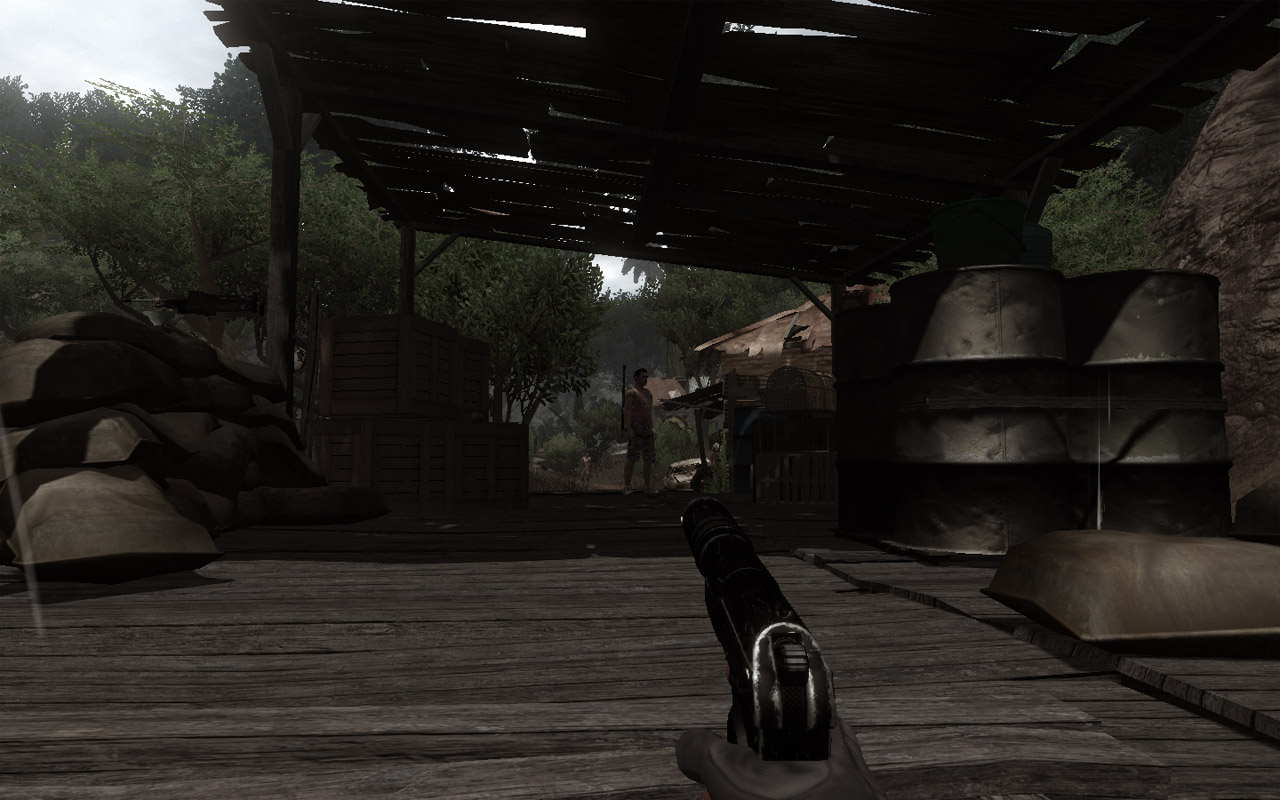 Silent Makarov 6P9 (Click image or link to go back)